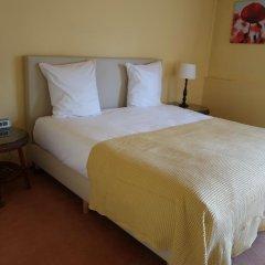 Отель De Kastanjehof комната для гостей фото 5