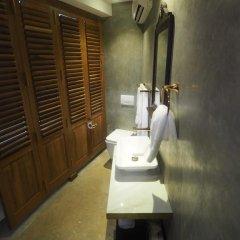 Отель Prince Of Galle 3* Улучшенный номер фото 34