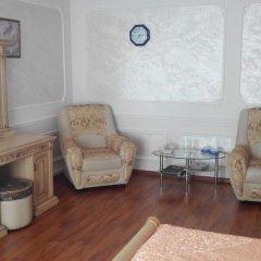 Гостиница Кристина 3* Люкс с различными типами кроватей фото 2