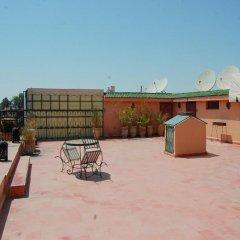 Отель Residence Miramare Marrakech 2* Студия с различными типами кроватей фото 16