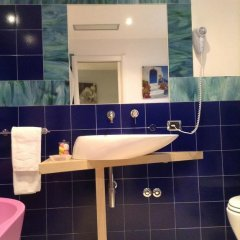 Pascucci Al Porticciolo Hotel 3* Стандартный номер с двуспальной кроватью фото 5
