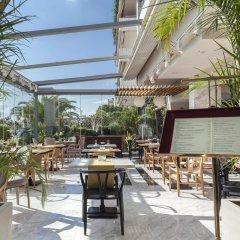 Coral Hotel Athens питание фото 3