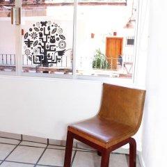 Отель Boutique Catedral Vallarta 4* Стандартный номер фото 14