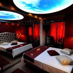 Carol Hotel 2* Люкс с разными типами кроватей фото 23