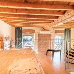 Апартаменты Glamour Apartments Студия с различными типами кроватей фото 22