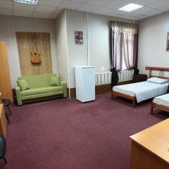 Гостиница Proletarskaya Inn комната для гостей фото 3
