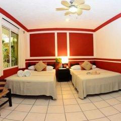 Unic Design Hotel 3* Улучшенный номер с различными типами кроватей фото 2