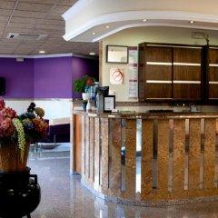 Отель Galicia Испания, Фуэнхирола - отзывы, цены и фото номеров - забронировать отель Galicia онлайн интерьер отеля фото 3