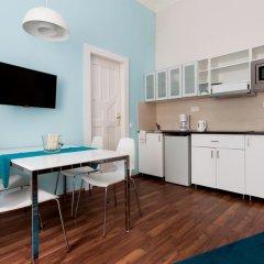 Апартаменты Budapestay Apartments в номере