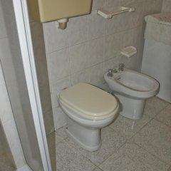 Отель Casa Vacanza In Baronia Синискола ванная