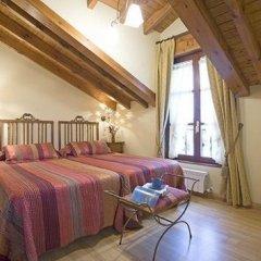 Отель Apartamentos Rurales La Canalina комната для гостей фото 4