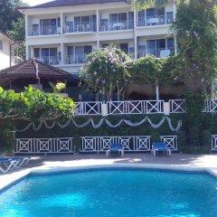 Отель Relax Resort детские мероприятия фото 2