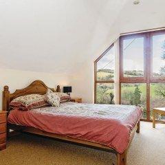 Отель Exmoor Gate Lodges комната для гостей фото 4