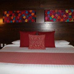 Soul Beach Luxury Boutique Hotel & Spa комната для гостей фото 4