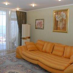 Гостиница Белый Грифон Апартаменты с различными типами кроватей фото 15