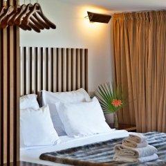 Апартаменты São Rafael Villas, Apartments & GuestHouse Стандартный номер с различными типами кроватей фото 9