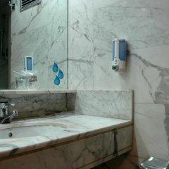 Отель Catalonia Park Güell 3* Стандартный номер с различными типами кроватей фото 9