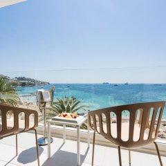 Отель One Ibiza Suites балкон