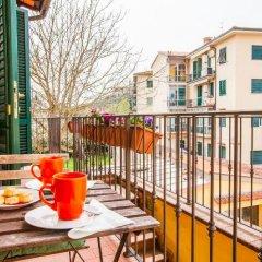 Апартаменты Apartment Certosa Suite Апартаменты с различными типами кроватей фото 19