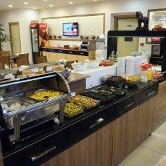 Helen Park Турция, Канаккале - отзывы, цены и фото номеров - забронировать отель Helen Park онлайн питание фото 3