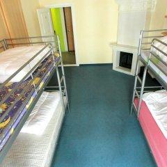 Отель Hostelgate Литва, Вильнюс - отзывы, цены и фото номеров - забронировать отель Hostelgate онлайн комната для гостей фото 4