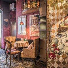 Апартаменты Dom & House – Apartments Port Monte Cassino Сопот интерьер отеля