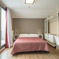 Отель Hostal La Lonja комната для гостей фото 5