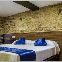 Отель Hostal Hotil Стандартный номер с двуспальной кроватью фото 10