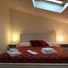 Отель B&B Rialto 3* Люкс с различными типами кроватей фото 2
