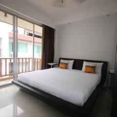 Orange Hotel 3* Апартаменты с разными типами кроватей фото 3