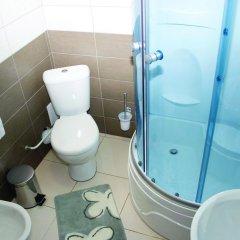 Гостиница Турист Стандартный номер с различными типами кроватей фото 3