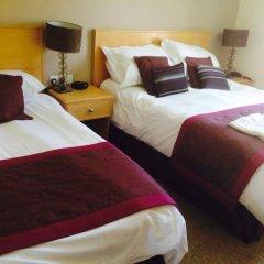 Anchorage Hotel 2* Стандартный номер с различными типами кроватей