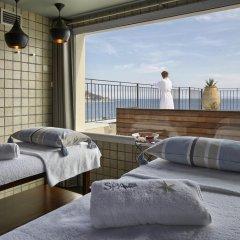Отель & Spa Terraza Испания, Курорт Росес - 1 отзыв об отеле, цены и фото номеров - забронировать отель & Spa Terraza онлайн спа