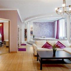 Гостиница Гончаровъ 3* Люкс с двуспальной кроватью фото 25