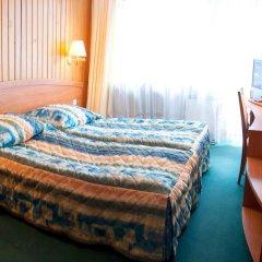Отель Pensjonat Biały Potok 3* Студия с различными типами кроватей фото 7