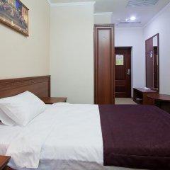Гостиница Amici Grand 4* Стандартный номер с разными типами кроватей фото 15