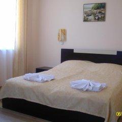 Отель Kozarov Family Hotel Болгария, Свети Влас - отзывы, цены и фото номеров - забронировать отель Kozarov Family Hotel онлайн комната для гостей фото 2