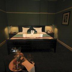 Отель Grand Pacific Hotel Фиджи, Сува - отзывы, цены и фото номеров - забронировать отель Grand Pacific Hotel онлайн удобства в номере фото 2