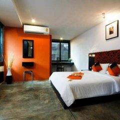 The Yorkshire Hotel and Spa 3* Номер Делюкс с двуспальной кроватью фото 3