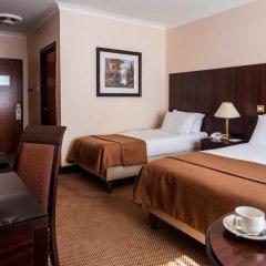 Sheldon Park Hotel and Leisure Club 3* Стандартный номер с разными типами кроватей фото 3
