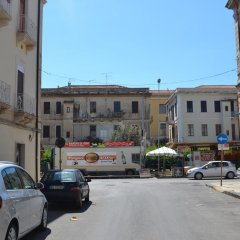 Отель Casa tua a due passi da Ortigia! Италия, Сиракуза - отзывы, цены и фото номеров - забронировать отель Casa tua a due passi da Ortigia! онлайн парковка
