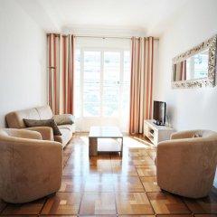 Apart Hotel Riviera Apartments Grimaldi - Promenade des Anglais комната для гостей фото 4