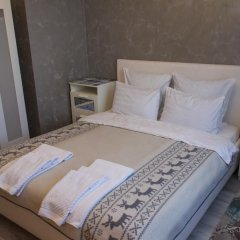 Mini hotel Kay and Gerda Hostel Москва комната для гостей фото 5