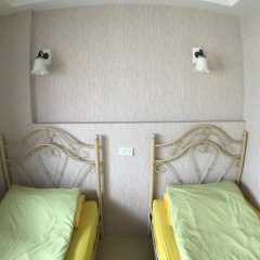 Отель Roof View Place 2* Стандартный номер с двуспальной кроватью фото 3