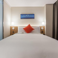 Отель Inno Stay 4* Стандартный номер