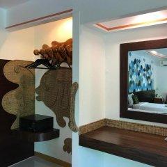 Отель AC 2 Resort Таиланд, Остров Тау - отзывы, цены и фото номеров - забронировать отель AC 2 Resort онлайн сейф в номере