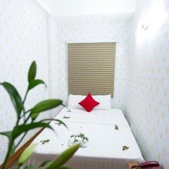 The Queen Hotel & Spa 3* Стандартный номер двуспальная кровать