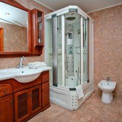 Мини-отель Дискавери Представительский люкс с разными типами кроватей фото 5