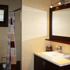 Отель Stonehouse Ioannis ванная фото 2