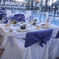 Отель Side Crown Palace - All Inclusive фото 2